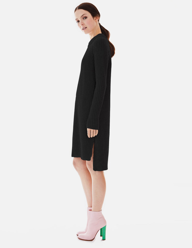 The Newport Sweater Dress