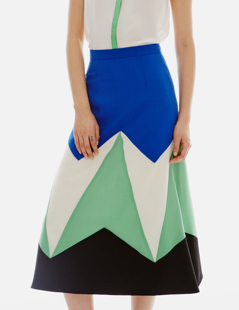 The Southfield Skirt