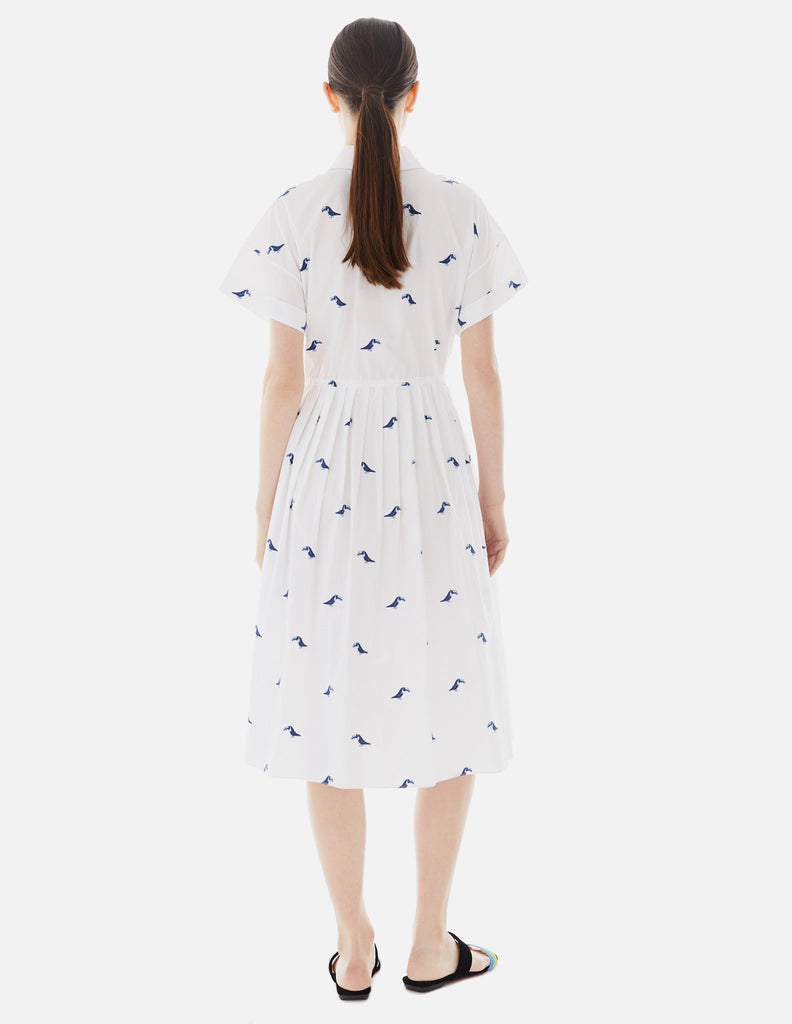 The Hoxsey Dress