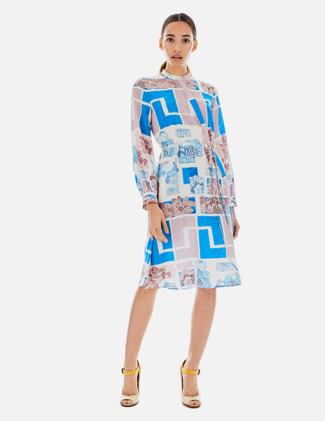 The Granby Dress