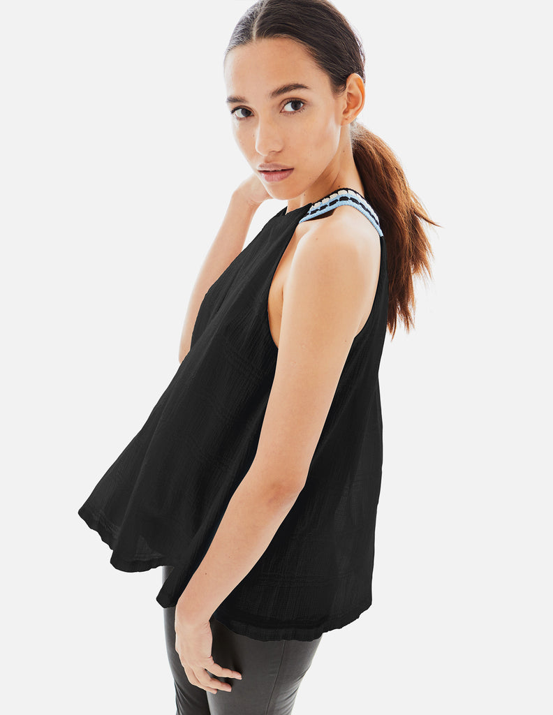 The Cagney Top
