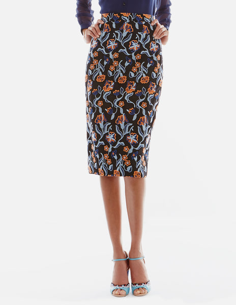 The Hotchkiss Skirt