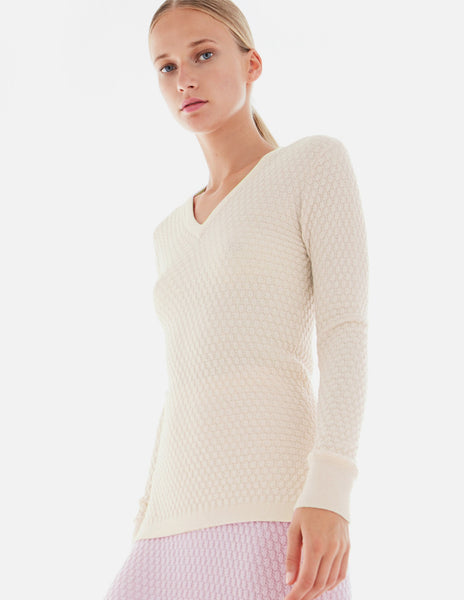 The Elmwood Sweater