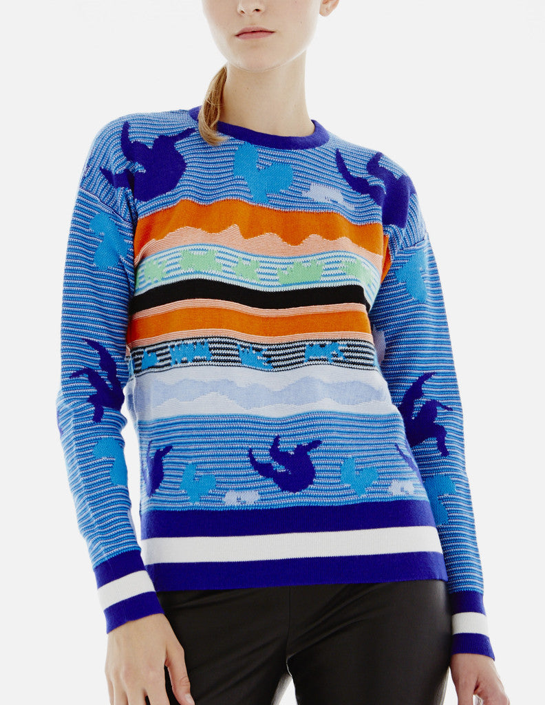 The Pepin Sweater