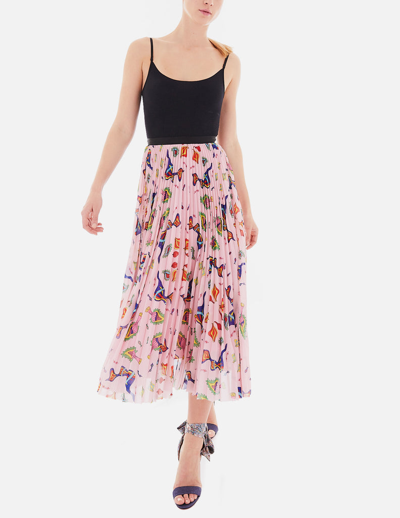 The Dudley Skirt