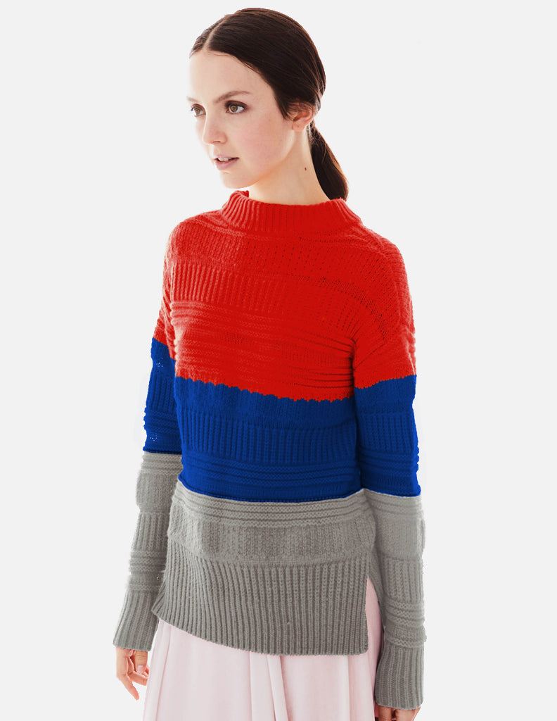 The Wadsworth Sweater