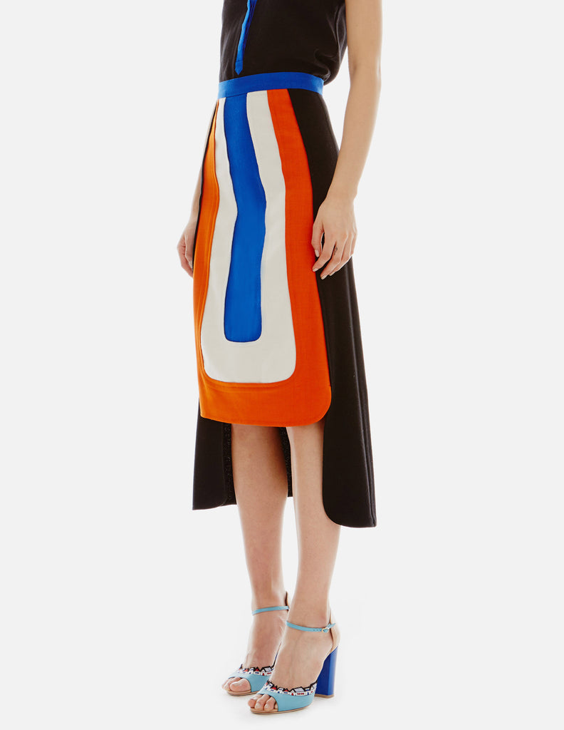 The Tyringham Skirt