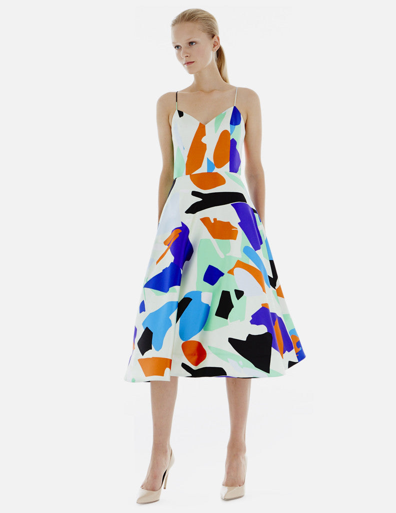 The Andre Dress
