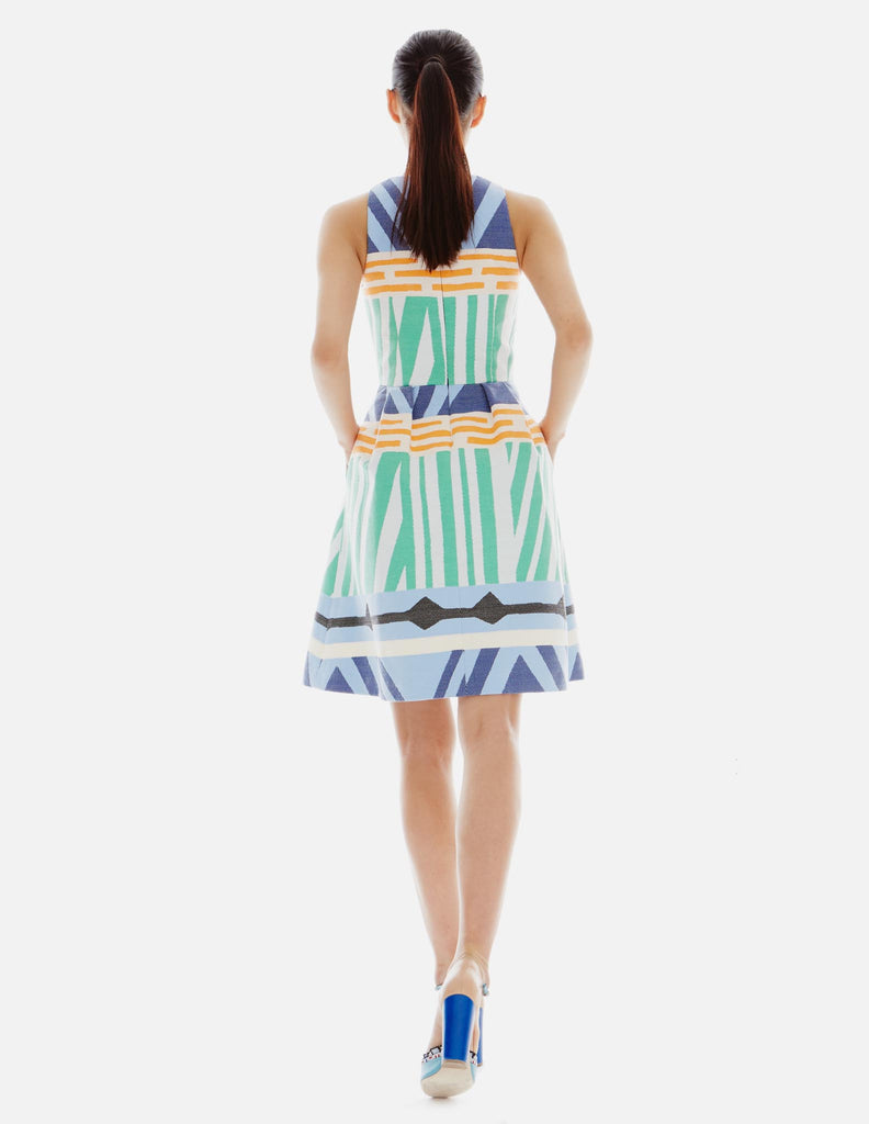 The Rockwell Dress