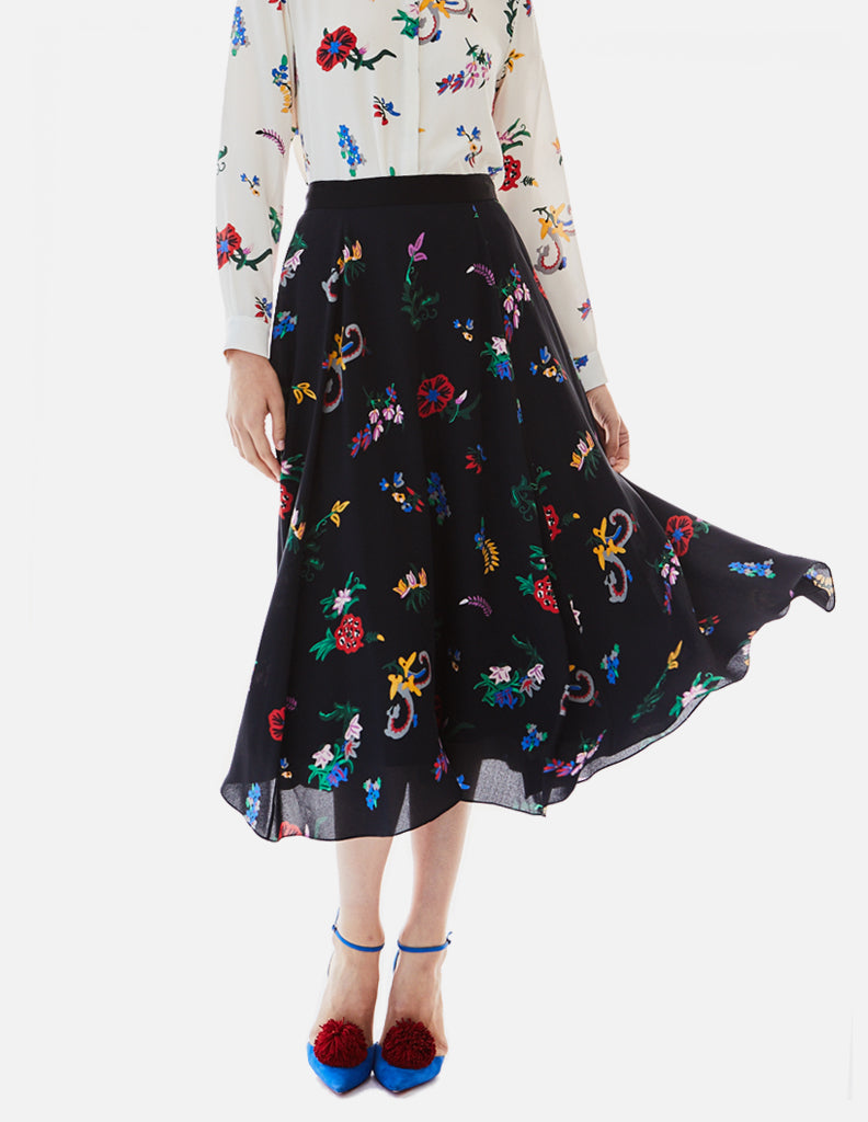 The Underhill Skirt