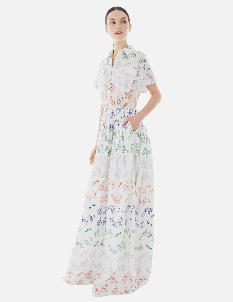 The Huntington Dress