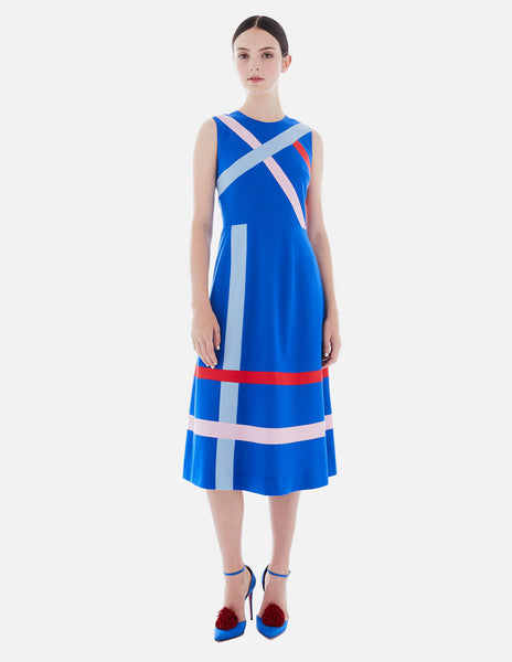 The Landgrove Dress