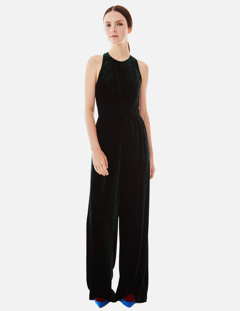 The Trumble Jumpsuit