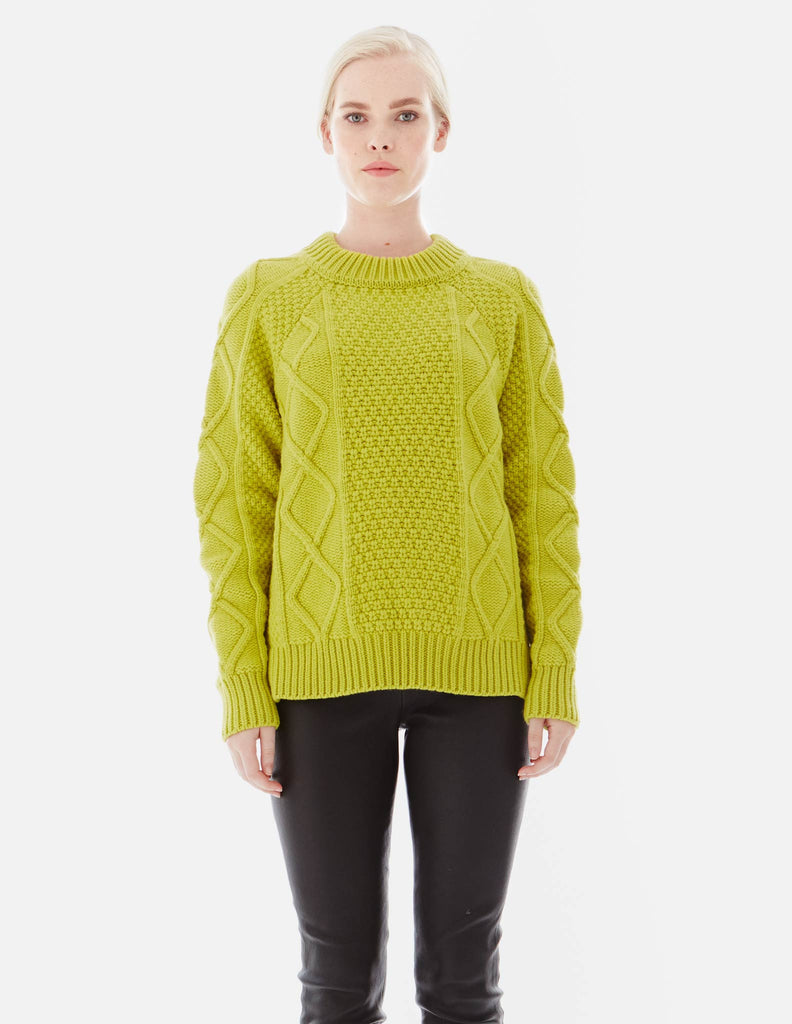 The Dell Sweater