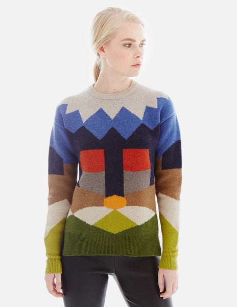 The Hendryk Sweater