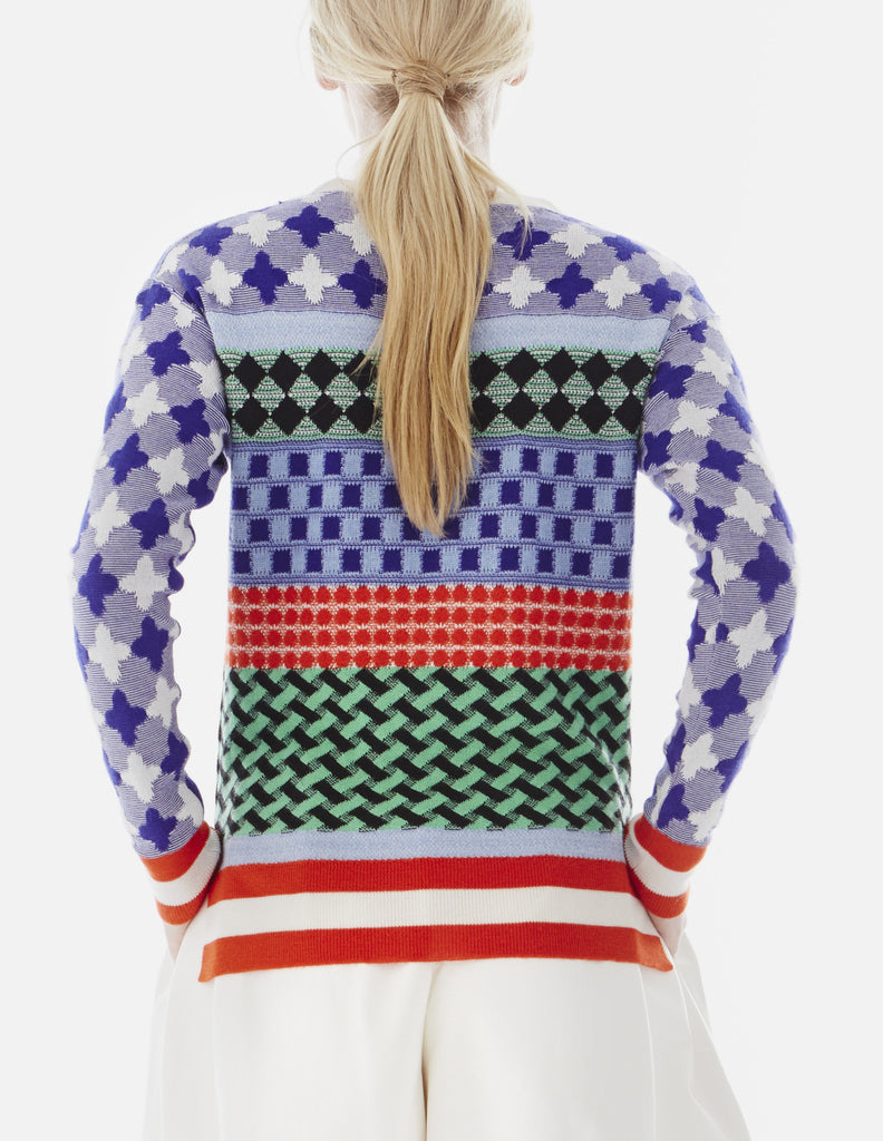 The Jasper Sweater