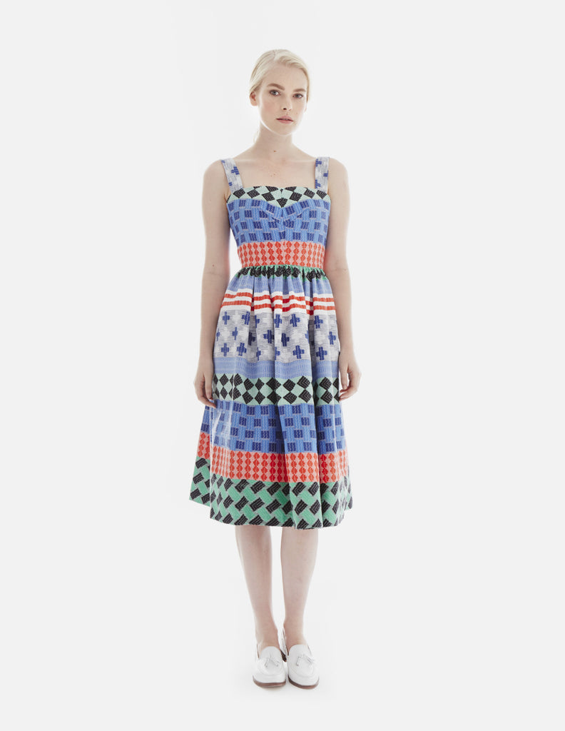 The Leroy Dress
