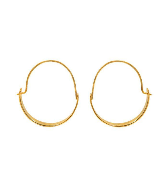 PURPOSE Magnolia Hoops