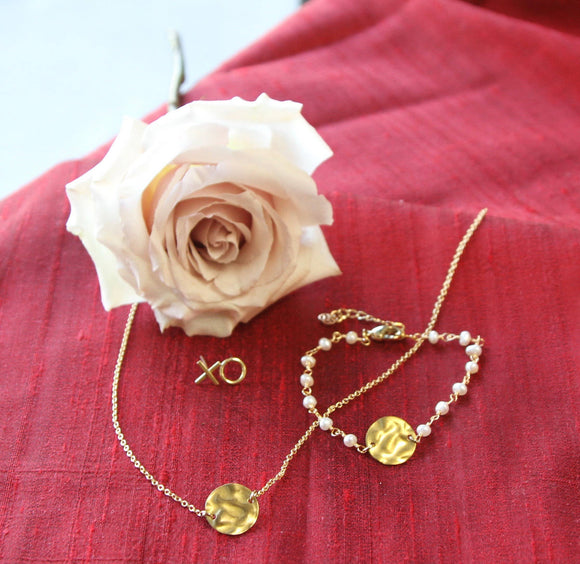 Purpose Amour Necklace