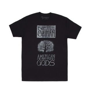 Out Of Print American Gods Unisex Tee