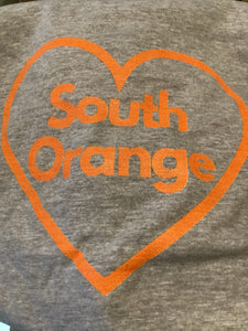 South Orange Love