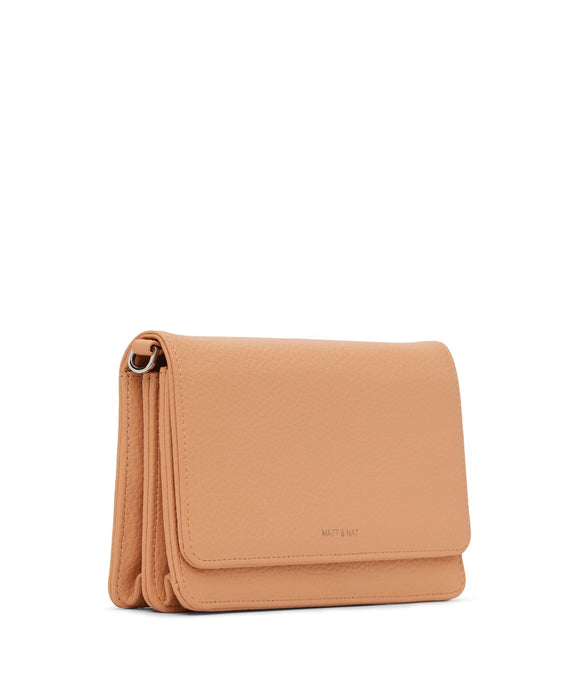 Matt & Nat Bee Purity Women's Crossbody Bag