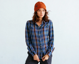 Known Supply Shelby Flannel