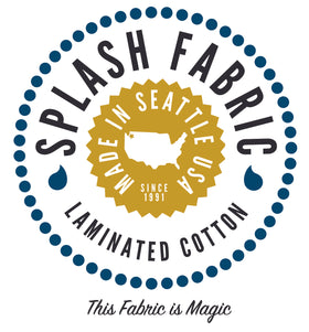 Splash Fabric