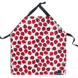 kid apron sewing pattern seattle sew make diy pinterest
