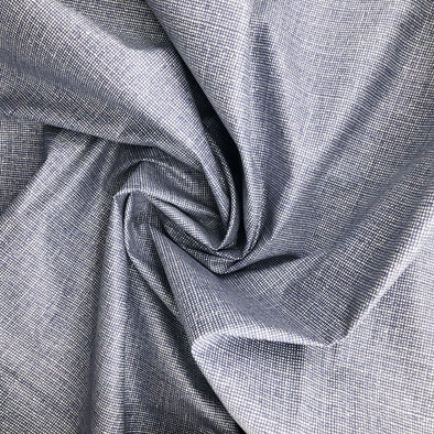 DENIM Fabric - Laminated Cotton - 10yd Roll