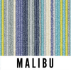 MALIBU Fabric - Laminated Cotton - by the yard