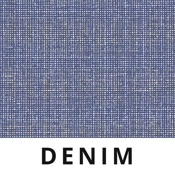 DENIM Fabric - 100% Cotton (Uncoated) - by the yard
