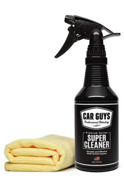Car Guys Multi-Surface Cleaner