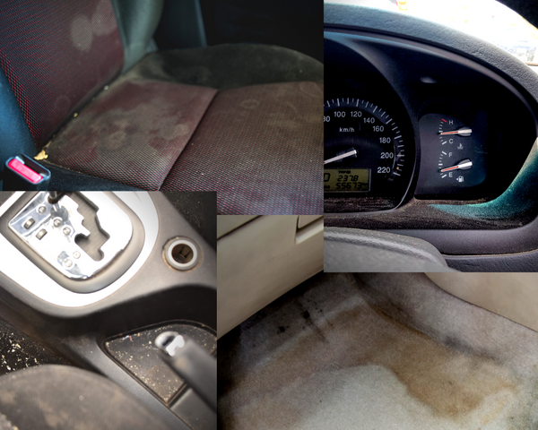 How Car Owners Can Detail Their Dirty Cars Faster Than Before