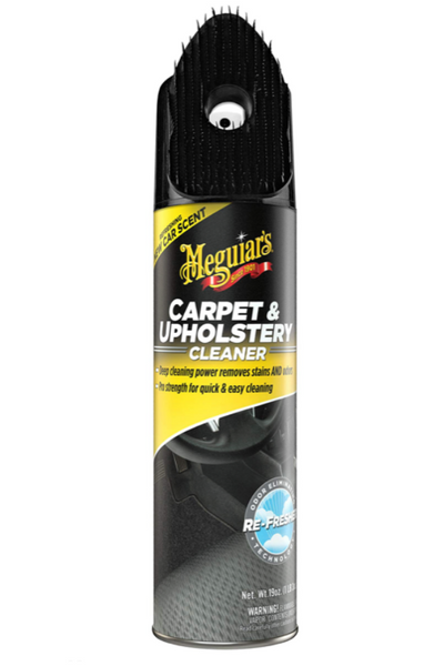 Meguiar's Carpet And Upholstery Cleaner