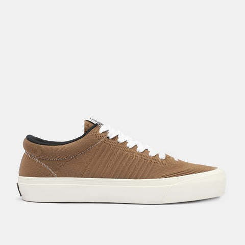 Goofy Lace up 3D Stripes - Stone