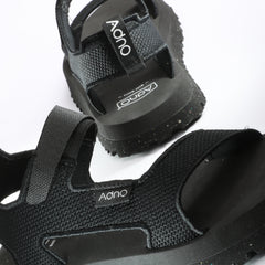 Stealth Sandal - Black
