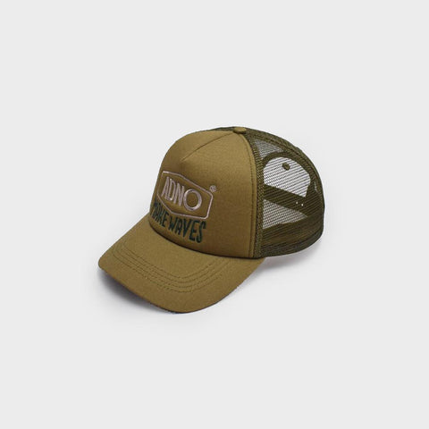Adno Trucker logo Green