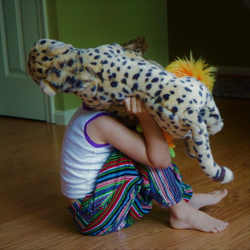 Decoding Toddler Behavior | Buddha Pants®