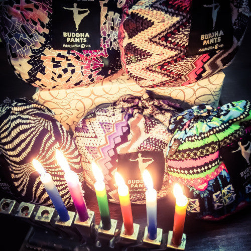 What is the symbolism of a menorah? We've got the lo-down. Happy...