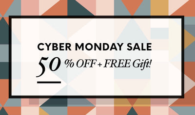 CYBER MONDAY SALE  IS HERE