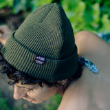 NEW! Earth-toned beanies by Buddha Pants®