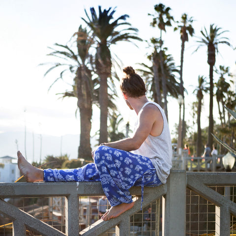 Elephant Pants By Buddha Pants® - Yoga pants