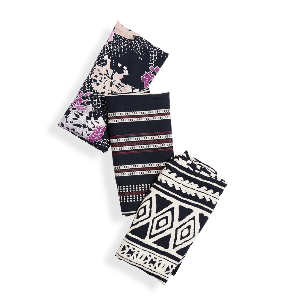 Bandana Variety (3 Pack) By: Buddha Pants® - Buddha Pants®