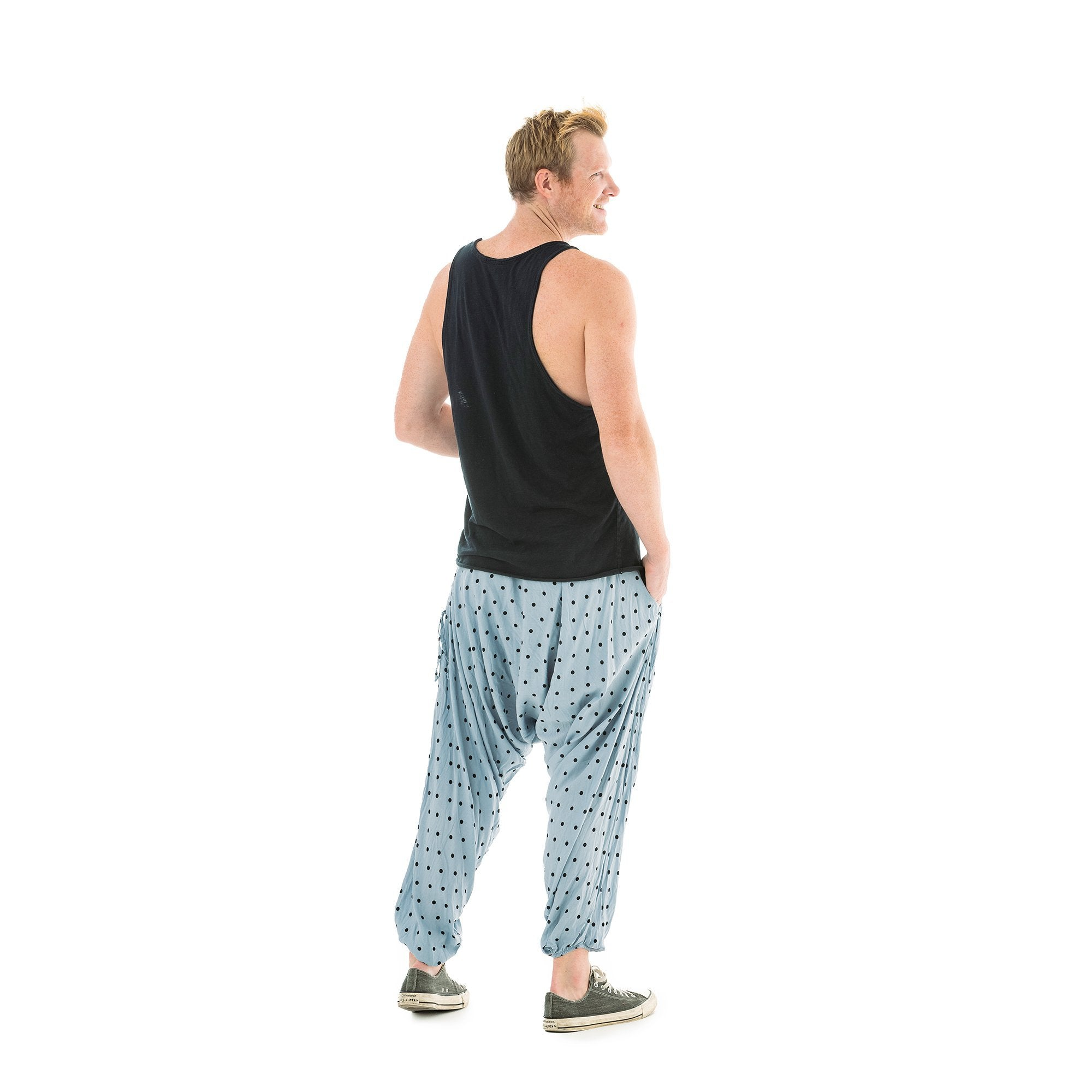 BLM Savannah Pants - Buddha Pants®