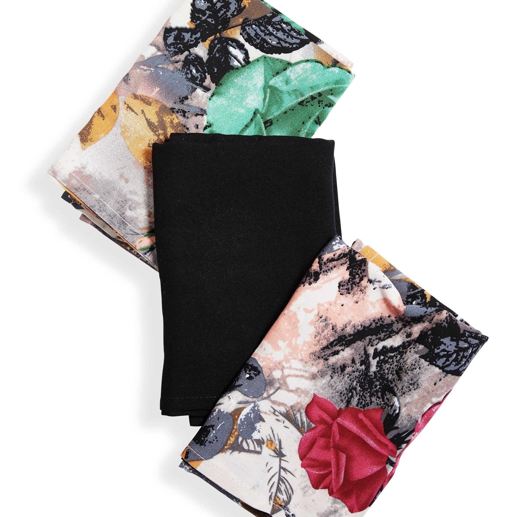 Kira Bandanas (3 Pack) By: Buddha Pants® - Buddha Pants®