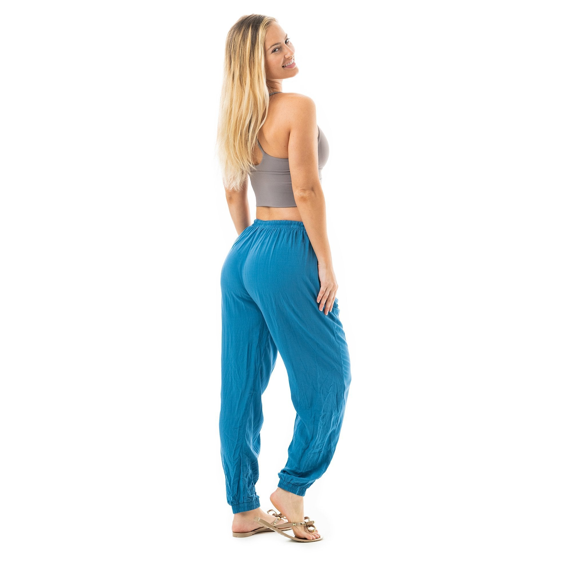 Miami Harem Pants By Buddha Pants® - Buddha Pants®