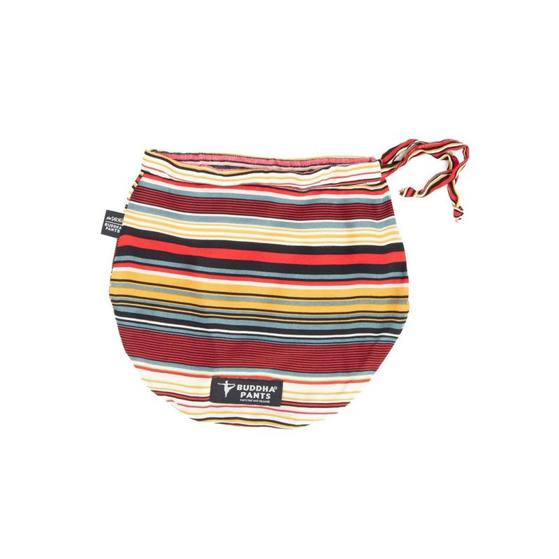 Stripe Satchels (3 pack) by Buddha Pants® - Buddha Pants®
