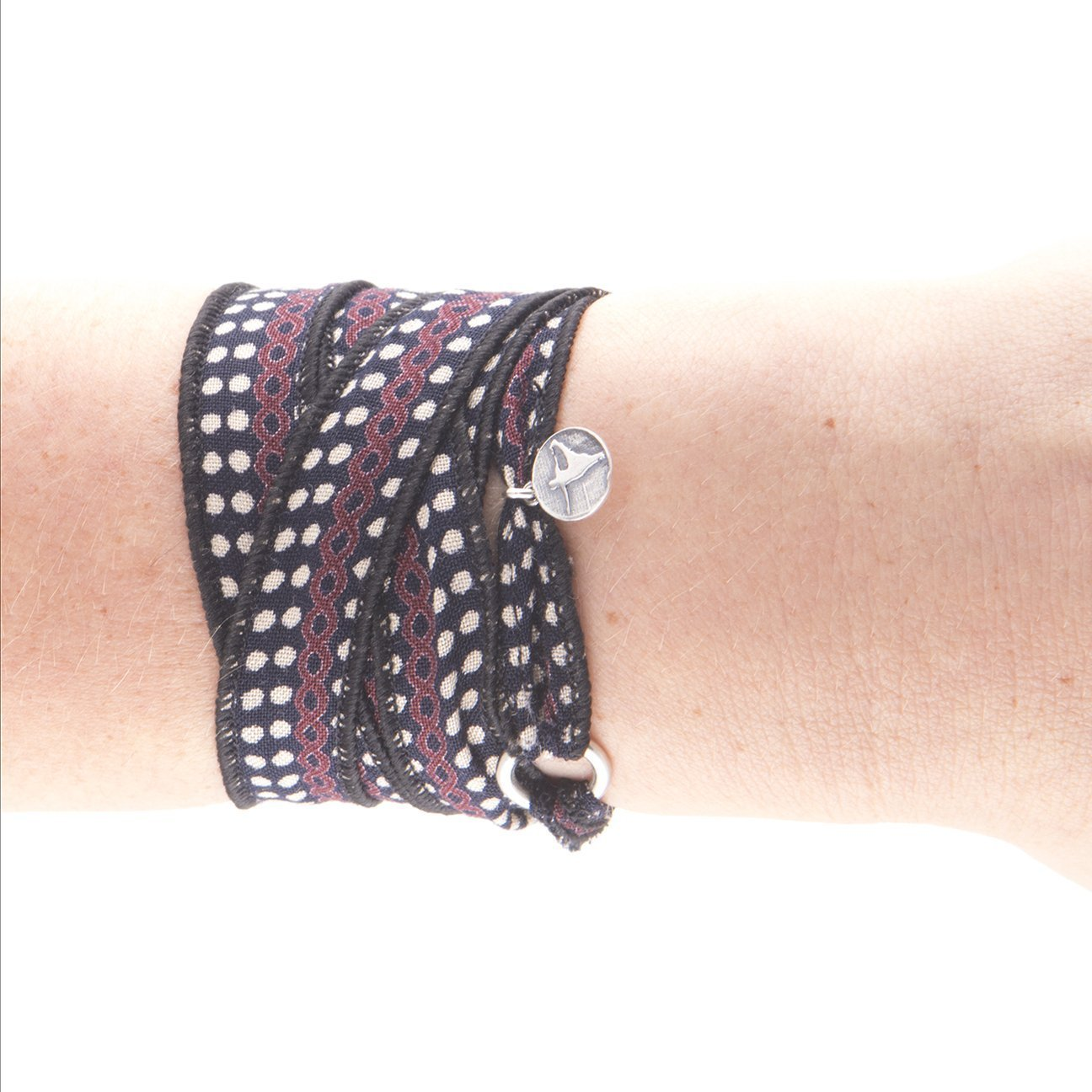 Variety Wrap Bracelets (3 PACK) by Buddha Pants® - Buddha Pants®