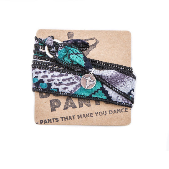 Zag Wrap Bracelets (3 PACK) by: Buddha Pants® - Buddha Pants®